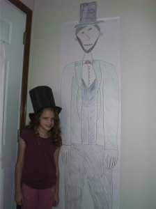 lily and lincoln